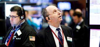 Wall Street cierra en terreno mixto y el Dow Jones pierde un 1,50 %