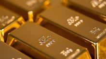 Gold ETFs Hold Steady Ahead of Interest Rate Decision
