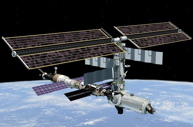 Defunding the ISS might just help get us to Mars