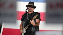Kid Rock responds to Lady Gaga's Biden endorsement, shows 'what camo is really worn for'