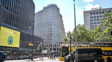 Corona-Krise: Sofitel-Hotel in der City West ist insolvent