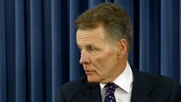 Mike Madigan opponent unknown to Illinois GOP -- once again