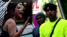 Bigg Boss 14; Hina Khan Fights with Sidharth Shukla to support Nikki Tamboli