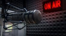 Entercom Communications Strikes Out as Its Stock Falls 16%