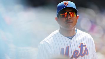 Report: Mets hire Rojas to replace Beltran