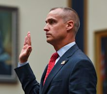 Former Trump campaign manager Corey Lewandowski proves to be an uncooperative witness for House Democrats in hearing