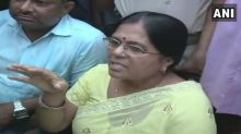 Muzaffarpur Shelter Home Rapes: CBI Raids 12 Places Including Former Bihar Minister Manju Verma's Residence