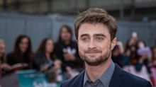 Daniel Radcliffe Consoles Mugging Victim in London