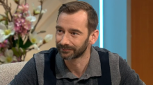 Holby City star Charlie Condou has already left the soap