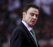 'I was pushing Christian Dawkins on what Rick Pitino knew': Director Pat Kondelis on new HBO documentary