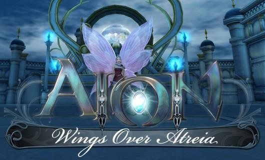 Wings Over Atreia: Aion's 2012 naughty and nice list