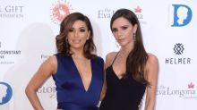 Eva Longoria says Victoria Beckham and Ricky Martin got the drunkest at her wedding