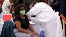 Black Americans Are Getting Vaccinated At Lower Rates Than White Americans, Study Finds