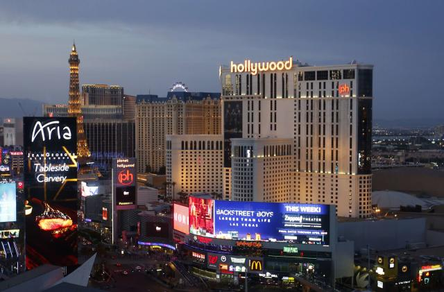 Hackers obtain millions of cards from Planet Hollywood's parent company