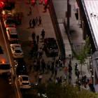 2 teens shot at Gratz High School football game, police say