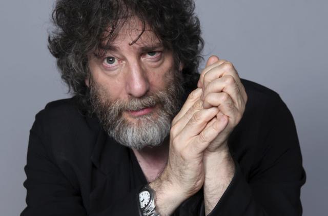 Netflix is set to adapt Neil Gaiman's 'Sandman' comics into a TV series