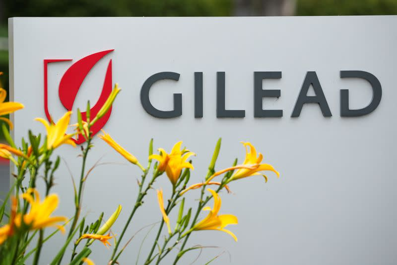 Gilead vows to increase remdesivir supply in effort to fight coronavirus