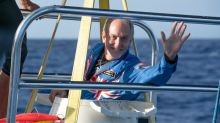 British explorer becomes first person to travel to Earth's four furthest extremes