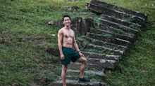Singapore #Fitspo of the Week: Jeremy Lee