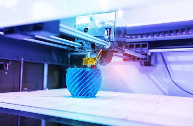 Light waves allow scientists to 3D print with multiple materials