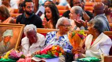 True Squad Goals: These Three Best Friends Just Celebrated Their 100th Birthdays Together