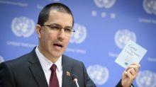 LO ÚLTIMO: Duque resalta bondad de diplomacia contra Maduro