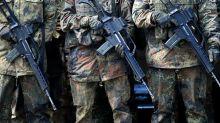 Kramp-Karrenbauer kündigt Entschädigung von Homosexuellen in der Bundeswehr an