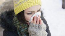 Grippezeit: Fünf Tipps, wie Sie einer Erkältung entkommen