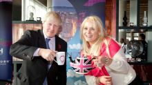 Jennifer Arcuri Says She Had 'Every Right' To Go On Trade Missions With Boris Johnson