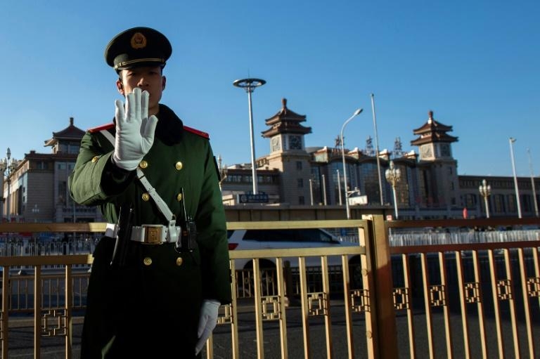 China blocks visit by outspoken Australian lawmakers for study trip