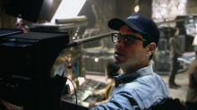 J.J. Abrams Take Us Behind the Scenes of 'Star Wars'