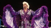 Die realen Dramen der Wrestling-Ikone Ric Flair