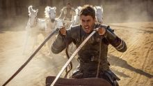 'Ben-Hur' Could Lose $100 Million at Box Office