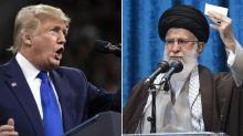 Tensions Iran-USA: «Il devrait faire très attention à ses mots», Trump répond à Khamenei