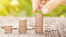 3 Dividend Stocks That Give You a Raise Each Quarter