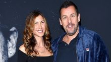 Adam Sandler's Wife Joins Him for Uncut Gems Premiere — and Wears a Special Nod to His Character