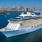 Royal Caribbean CEO Talks August 1 Restart Date — and What Your Next Cruise Could Look Lik