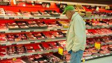 Les protéines végétales seraient meilleures que la viande pour le cœur
