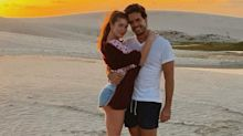 Marina Ruy Barbosa diz que marido não é machista e faz tarefas domésticas melhor que ela