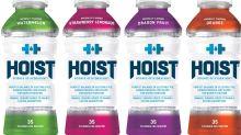 Kroger adds Cincinnati beverage company's products