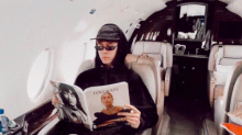 Teen Photoshopped himself with private jet, Louis Vuitton bags to fake being a wealthy influencer