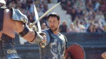 Diretor Ridley Scott quer fazer uma sequência de 'Gladiador'