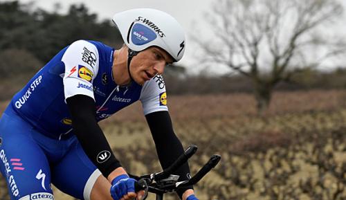 Radsport: Grywko nach Attacke auf Kittel gesperrt