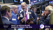 What to know in markets Friday
