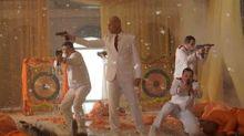'Preacher' Renewed For Season 4 By AMC