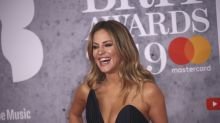 Caroline Flack: Tributes after Love Island presenter found dead aged 40
