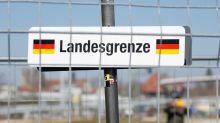 Coronavirus: Nouveau ralentissement des contaminations en Allemagne