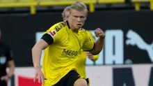 Dortmund superstar Haaland: I'd have been a rapper or a farmer if it wasn't for football