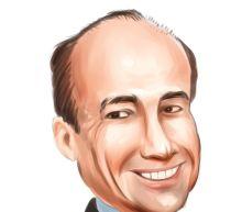 Barnes Group Inc. (B): Hedge Funds Sticking Around