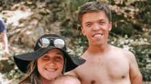 'Little People, Big World' star Tori Roloff shares a totally relatable — but totally gross — parenting snapshot